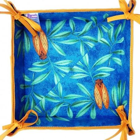 Table bread basket Cigales