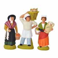 where to buy santons in provence