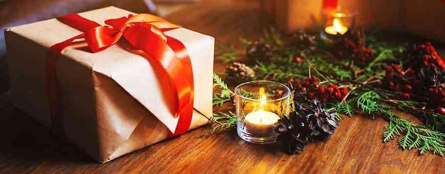 Préparez les fêtes de Noël comme sur un marché de Noël en Provence