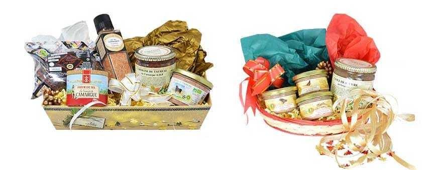 Trouvez la box gourmande de bons produits de Provence et epicerie fine