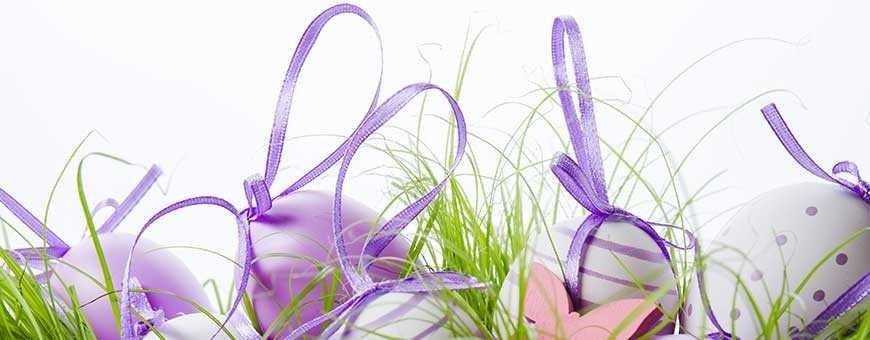 Tradition de Pâques, chasse aux oeufs, table, deco : préparez la fête!