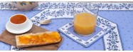 Sets de Table en Coton Matelassé ou Tissé Jacquard - Made in Provence