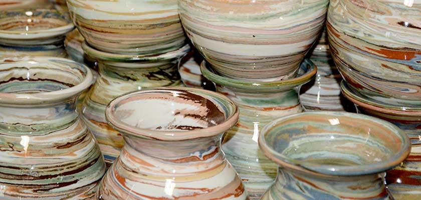 poterie-ceramique-en-terre-melee
