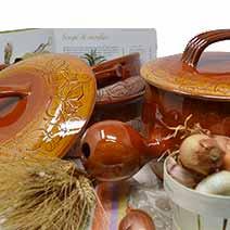 Poteries culinaires de Vallauris