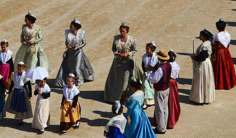 Culture & traditions en Provence