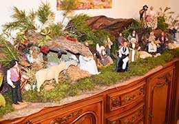 Les fêtes les plus importantes du calendrier provençal - Le noël provençal